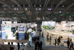 Professional exhibitions in Russia 2019