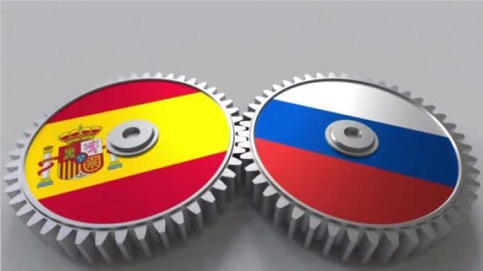 Eurasian economic comission develops cooperation with Spain