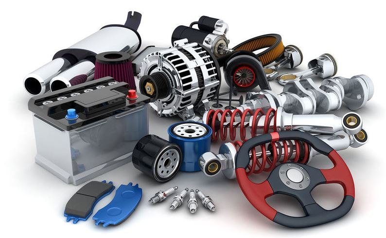 Russian car and car spare parts market will be cleaned from counterfeiting