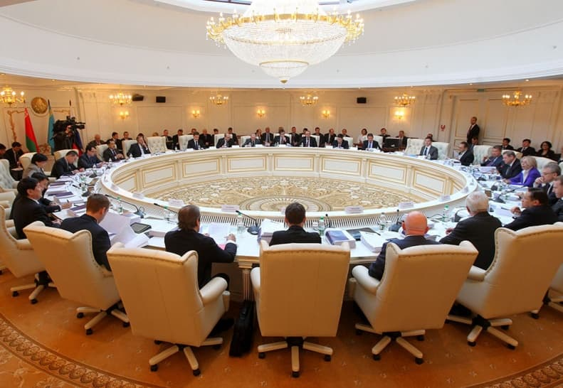 The procedure of Technical Regulations of the Eurasian Economic Union is updated