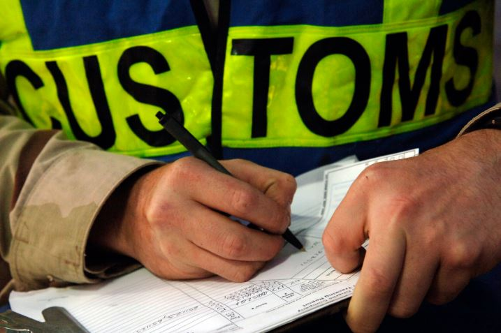 EAC certification and test reports new demands of customs officers