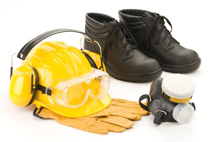 News in certification of personal protective equipment