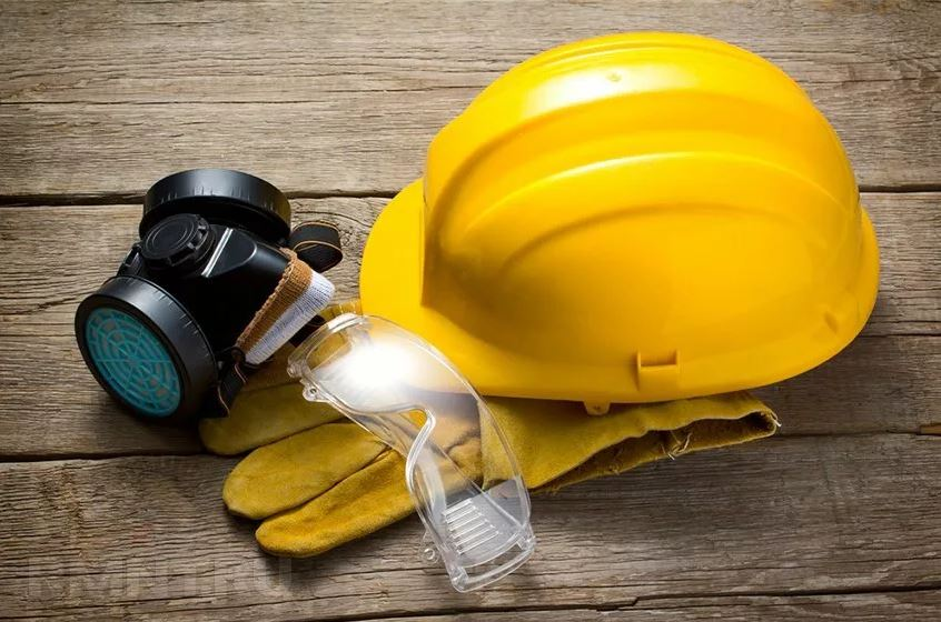 Updates in GOST standards for personal protective equipment (PPE) in 2019