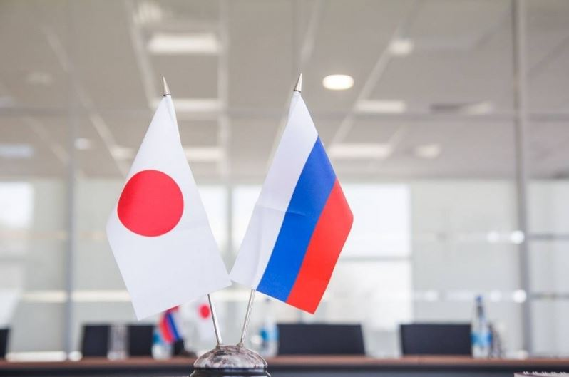 Russia and Japan discussed bilateral cooperation